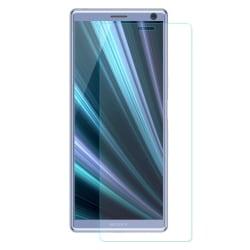 Sony Xperia 10 Plus Härdat Glas Skärmskydd 0,3mm Transparent