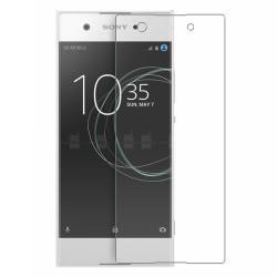 Sony Xperia XA1 Härdat Glas Skärmskydd 0,3mm Transparent