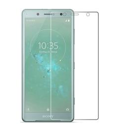 Sony Xperia XZ2 Premium Härdat Glas Skärmskydd 0,3mm Transparent
