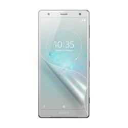 Sony Xperia XZ2 Skärmskydd - Ultra Thin Transparent