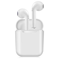 Premiumkvalitet TWS Bluetooth EarPods med Powerbank-Laddbox