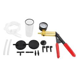 Vakuumpump Test Kit för bromsar