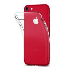 Mobilskal TPU Skal till iPhone Transparent iPhone 6/6s