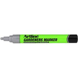 Märkpenna Artline EKPR-GDM SILVER Garden Marker 2,3mm Silver Silver