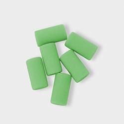 Raderreserv Ballograf Opus/Rondo/Elox/Scripta, Neongrön, 6/fp Grön