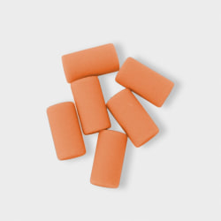 Radertopp/Raderreserv Ballograf Opus/Rondo/Elox/Scripta, Orange, Orange