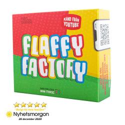 Flaffy Factory Årets Familjespel