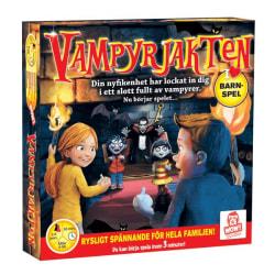 Vampyrjakten