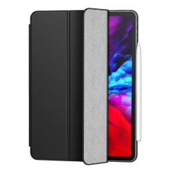 Baseus Magnetiskt kantlöst fodral iPad Pro 11 - 2020 grå