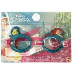 Disney Princess 3D - Simglasögon - Originalprodukt