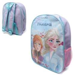 Frozen 2 / Frost 2 Ryggsäck - Originalprodukt multifärg