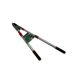 Green Arrow Grensax 3-stegs utväxling / Teleskopisk 73-108cm Gul