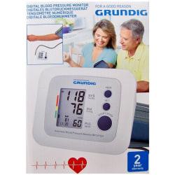 Grundig Digital Blodtrycksmätare