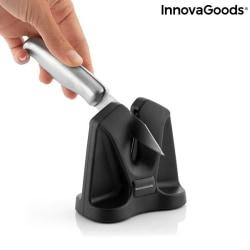 InnovaGoods Knivslip Pro V Svart