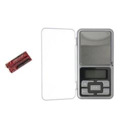 Pocketvåg / Minivåg 0.01g-200g