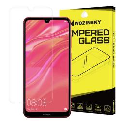 Skärmskydd Huawei Y6-2019 i härdat glas, Wozinsky Transparent