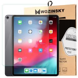 """Skärmskydd i härdat glas för iPad 10.2"""" 2019 Transparent"""