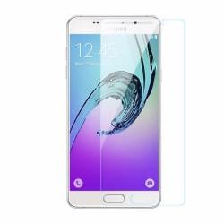 Skärmskydd i härdat glas för Samsung Galaxy A5 2016 Transparent