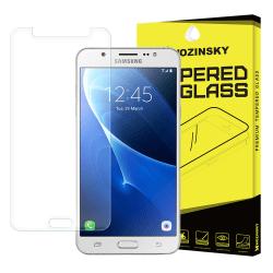 Skärmskydd i härdat glas Samsung J5 2016 Transparent