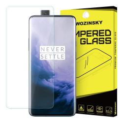 Skärmskydd OnePlus 7 i härdat glas Transparent