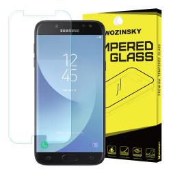 Skärmskydd Samsung J5 2017 i härdat glas  Transparent