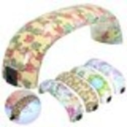 Nagellampa 9W Mini uv/ Led Lampor i 4 olika  mönster #1Sunflower