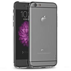 iPaky Effort Kit, iPhone 6s Plus, TPU skal + Glas skärmskydd