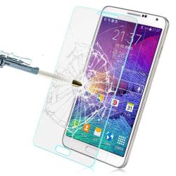 Skärmskydd i härdat glas för Samsung Galaxy A3