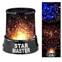 Stjärnprojektor / Stjärnhimmel Projektor