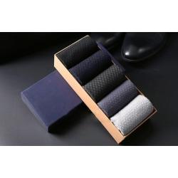 Bamboo Fiber Sock multifärg