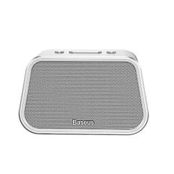 Baseus Mini Speaker Silver