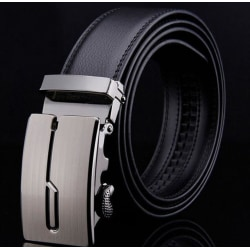 Belt-HM2210 Svart aska