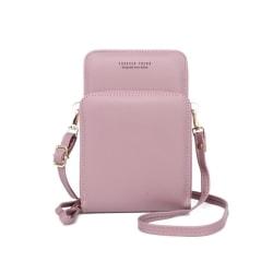 Mobile Shoulder Bag Lila