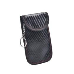 RFID Key Bag Svart aska