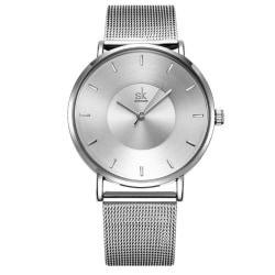 SK Watch-K0059 Silver