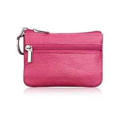Small coin purse Rosa