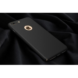 Super Thin PC Case, iPhone 6+ Svart