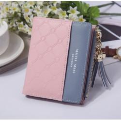 SWDVOGAN Wallet Rosa