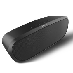 Zealot S9 Bluetooth Speaker Svart