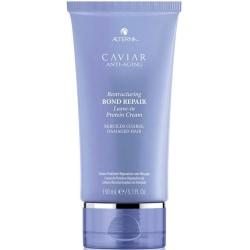 Alterna Caviar Anti Aging Resructuring Bond Repair Leve-In Overn Transparent
