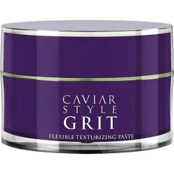 Alterna Caviar Style Grit Flex Text Paste 52g   Transparent