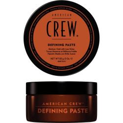American Crew Defining Paste Medium Hold 85g Transparent