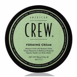 American Crew Forming Cream 85g Transparent
