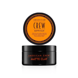 American Crew Matte Clay 85g Transparent