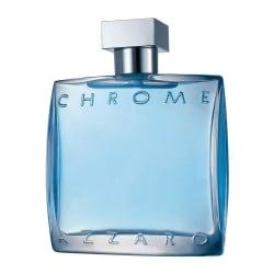 Azzaro Chrome Edt 100ml  Transparent
