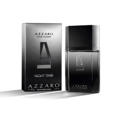 Azzaro Night Time edt 30ml Transparent