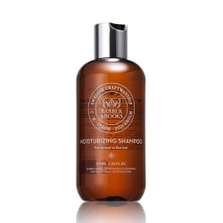 Barber & Books Moisturizing Shampoo 250ml Transparent