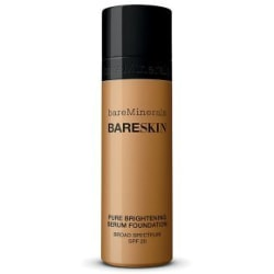 bareMinerals bareSkin Serum Foundation Maple Transparent