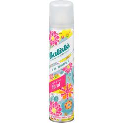 Batiste Dry Shampoo Bright & Lively 200ml Transparent