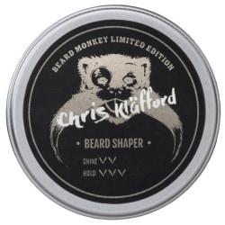 Beard Monkey  Beard Shaper Chris Kläfford Edition 60ml Transparent